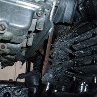 CB750F エンジン外観のサムネイル