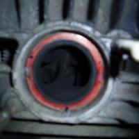 CB750F エンジン詳細のサムネイル